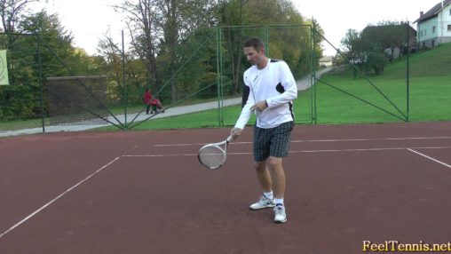 Simple Tennis Forehand Tips For More Power And Topspin